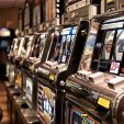 Are slot machines legal in Ireland?