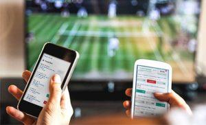UK betting app