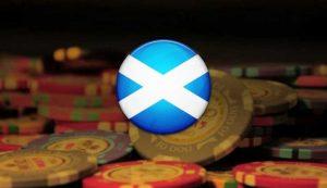 gambling in Scotland